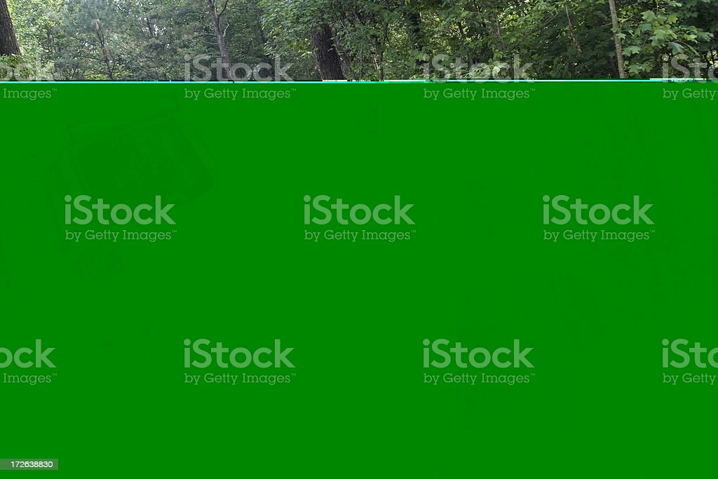 Site Development royalty-free stock photo