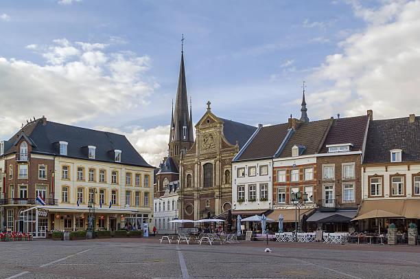 Sittard-Geleen, Niederlande – Foto