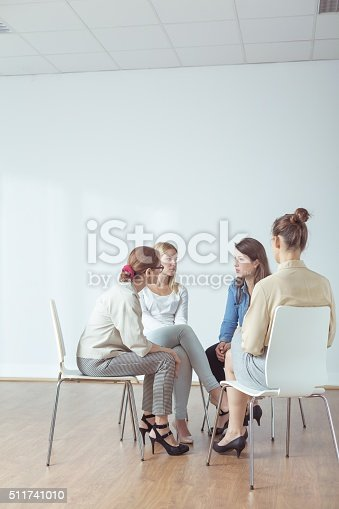 511741068 istock photo Sitting in the circle 511741010