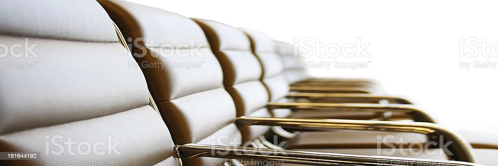 Sitting royalty-free stock photo
