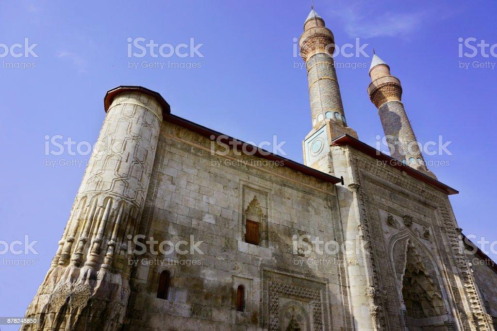 Sivas, Turkey stock photo