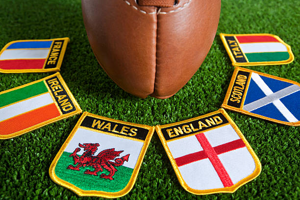 Six Nations Rugby – Foto