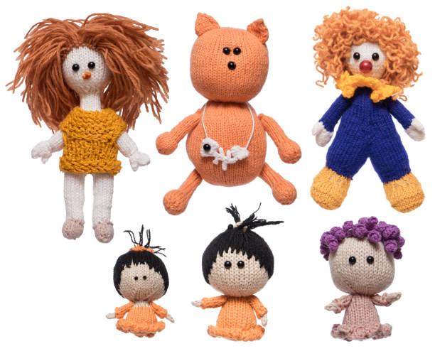 Six knitted toys picture id825364280?b=1&k=6&m=825364280&s=612x612&w=0&h=92dnt nxzy1mmn 3k p1qghaapvgm0hwl4q1vpv wwe=