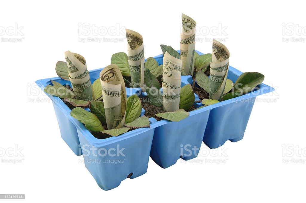 Six Pack royalty-free stock photo