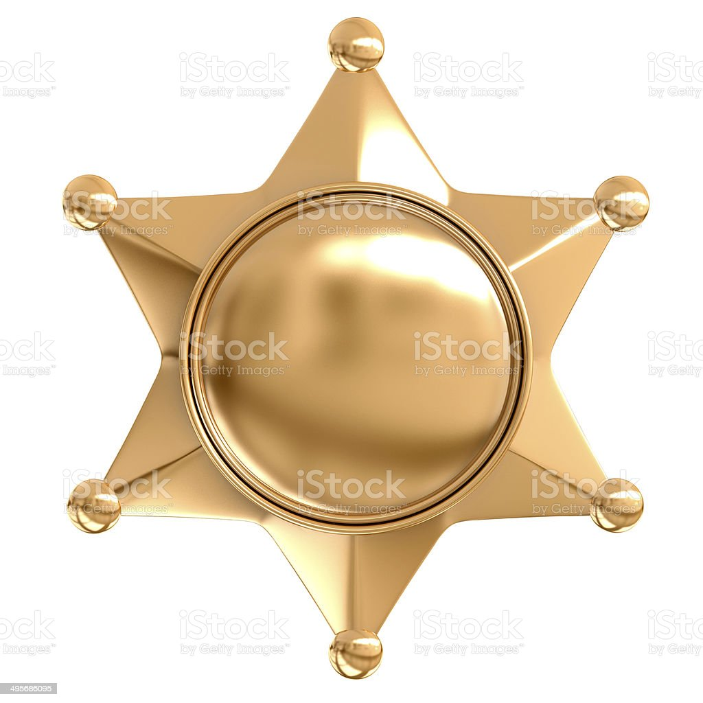 six-pointed star stock photo