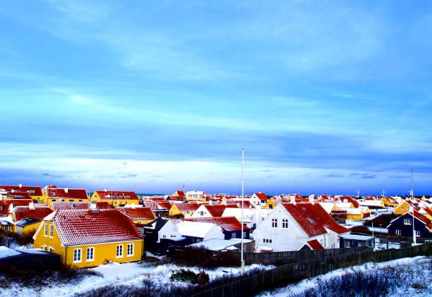 Skagen Dänemark – Foto