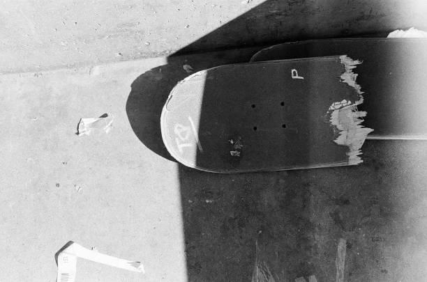 Skate Life stock photo