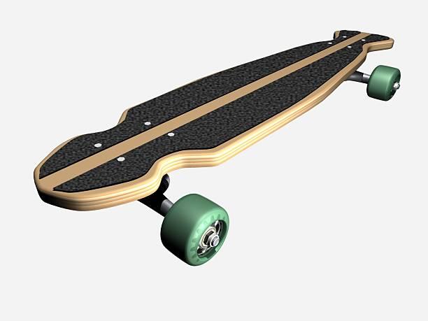 skateboard-longboard – Foto