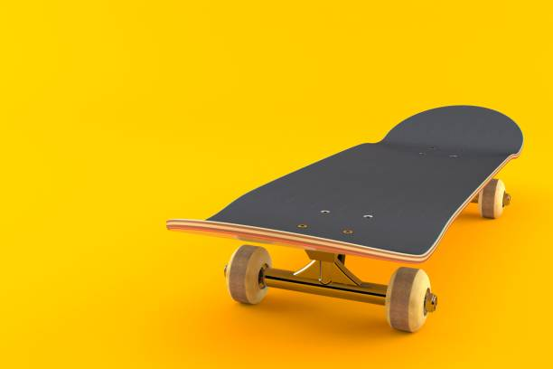 skateboard - skateboarding stock pictures, royalty-free photos & images