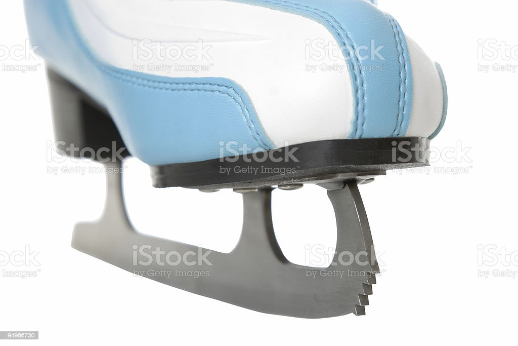 skates royalty-free stock photo