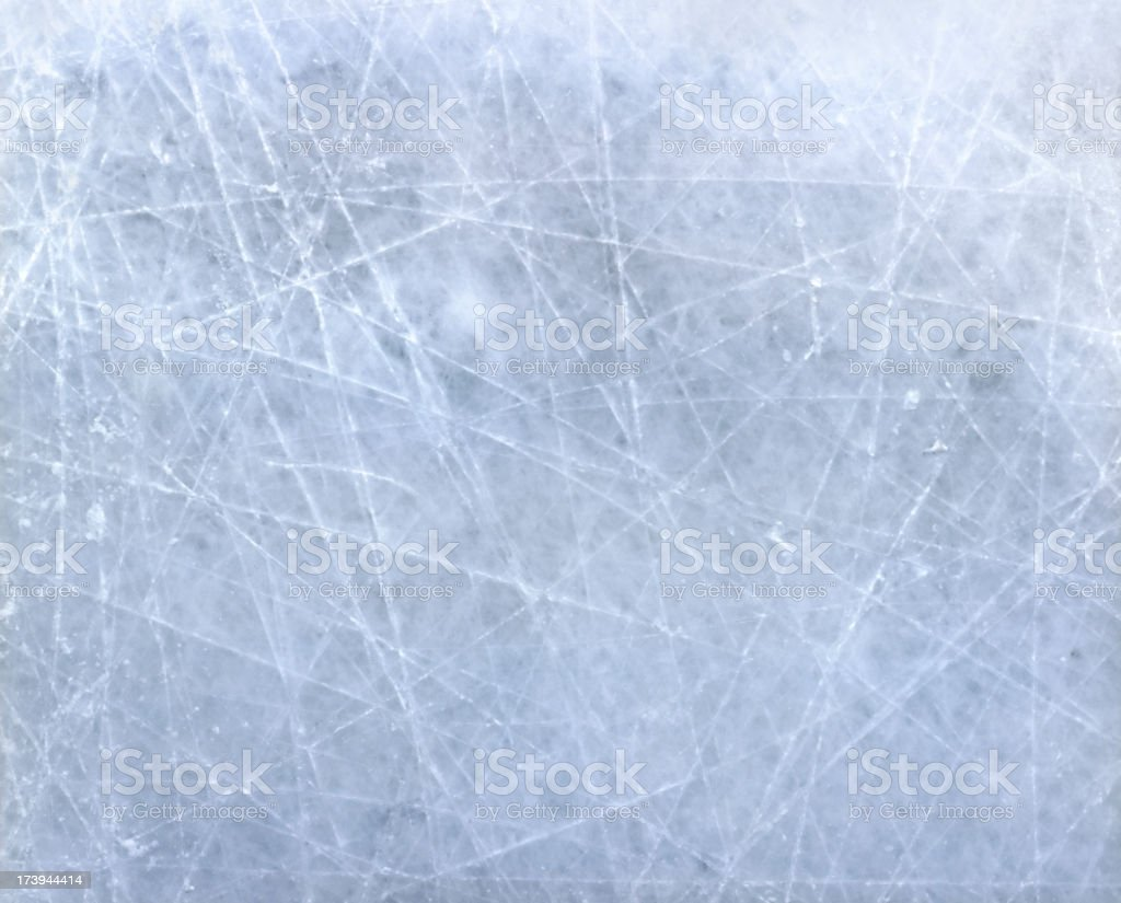 skating ice royalty-free stock photo