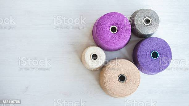 Skeins of wool on background gray wood picture id637119766?b=1&k=6&m=637119766&s=612x612&h=x9hyeesi7bv6ld9c b8 ovu5pqnlxlx68egvgvywqpw=
