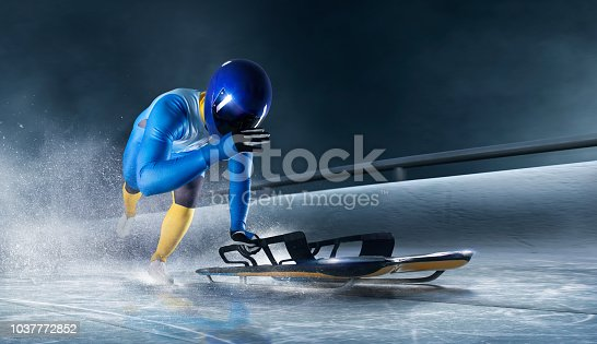 skeleton sport, bobsled, olympic sports