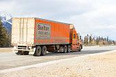Skelton Truck Lines