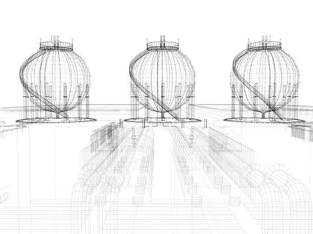 Greenhouse Effect Diagram Drawing