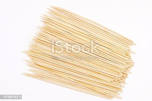 Skewer sticks for grilling or barbeque