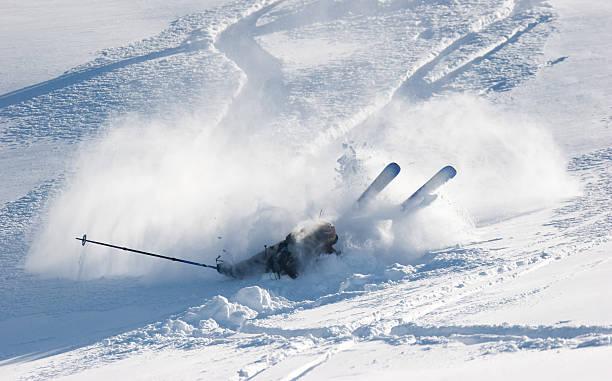 Ski-Herbst – Foto