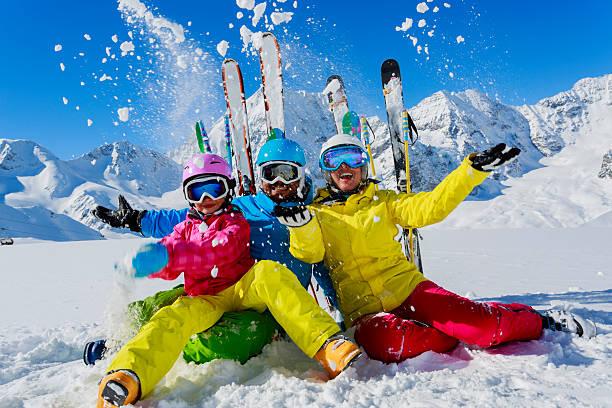 Ski family enjoying winter picture id184743730?b=1&k=6&m=184743730&s=612x612&w=0&h=zwb2z316vklt7g9xuymqyvtzgi5malxl3u5iyplotqa=