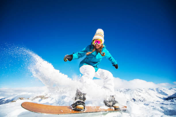 Skiurlaub – Foto