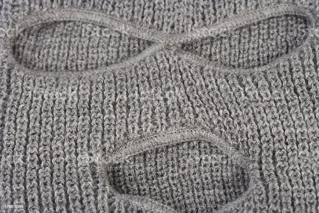 Ski Mask Stock Photo More Pictures Of Extreme Close Up Istock