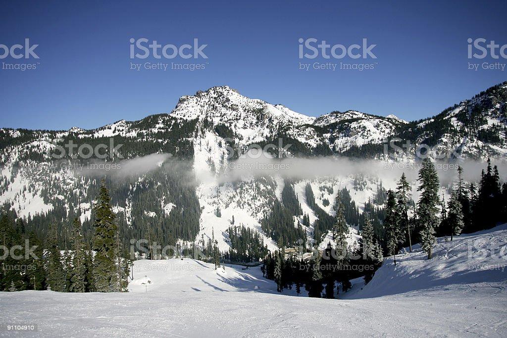 Ski Mountain – Foto