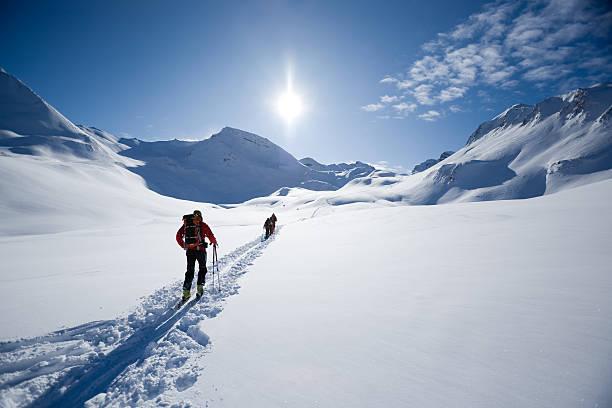 Ski mountaineering picture id96995397?b=1&k=6&m=96995397&s=612x612&w=0&h=5itx6qfypykh2w5xin1klrqjm4micizd8l78jsx7dym=