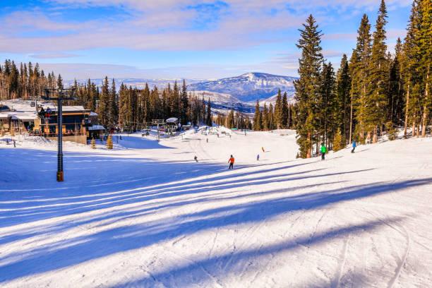 Ski slope in late afternoon picture id894211928?b=1&k=6&m=894211928&s=612x612&w=0&h=hj47v4b6ny1bpmbxvmdo8qemttdwsivhjzydfvfnhqw=