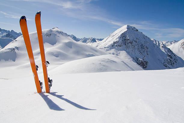 ski-tour – Foto
