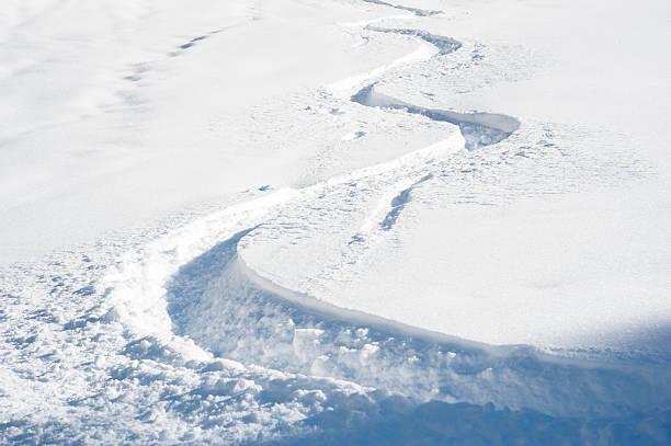 Ski track in fresh snow picture id492570125?b=1&k=6&m=492570125&s=612x612&w=0&h=ollafuyzdrjmvczrt8l1eetkdse61iurdqlrcyuz2ri=