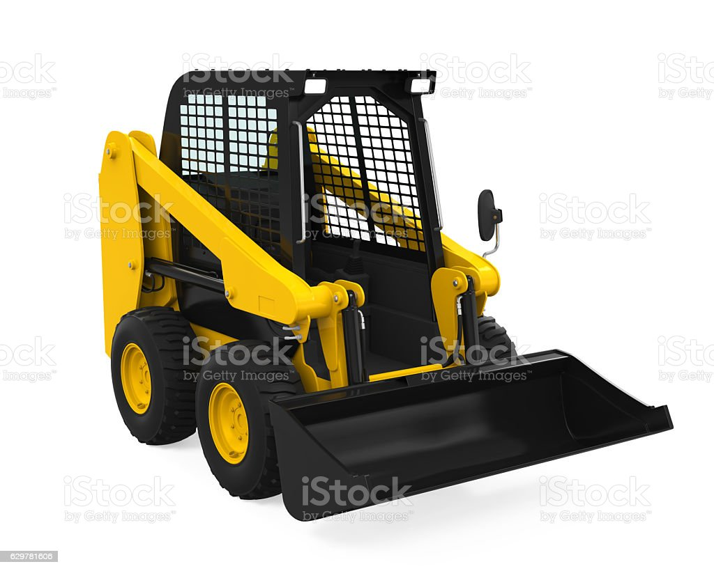 Skid-steer Loader – Foto