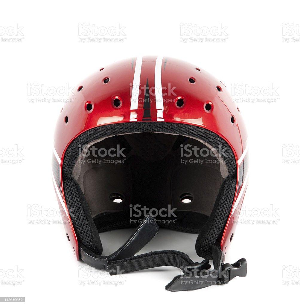 Skifahrer Helm – Foto