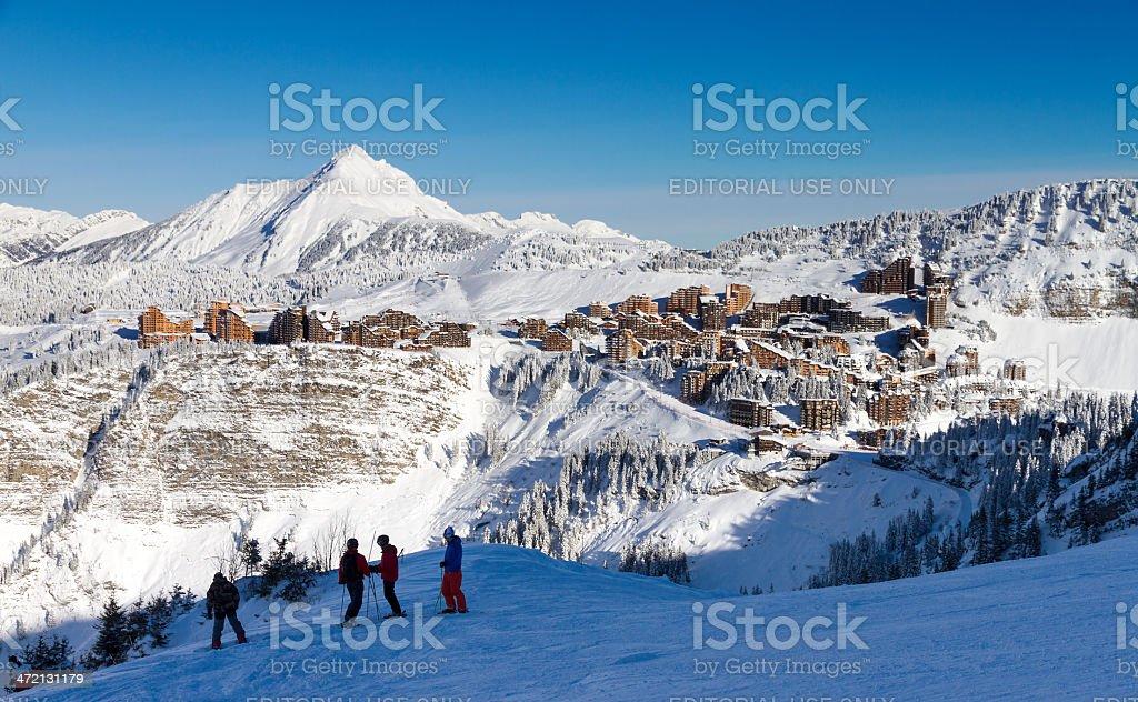 Ski Avoriaz - Photo