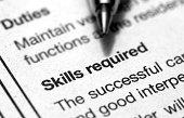 istock skills required 510769861
