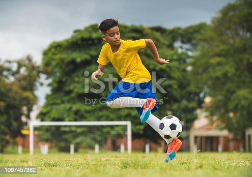 Child, Soccer - Sport, Boys, Sport, Kids' Soccer