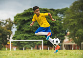 Child, Soccer - Sport, Boys, Sport, Kids' Soccer