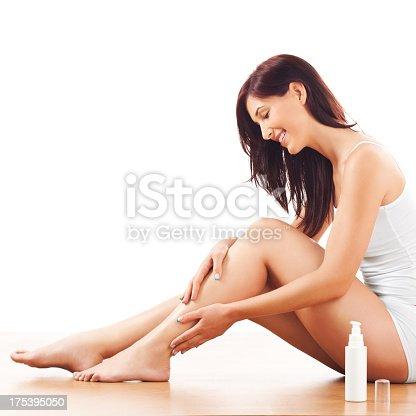 istock Skin care concept 175395050