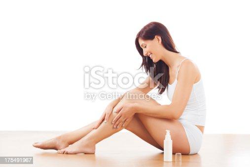 istock Skin care concept 175491967