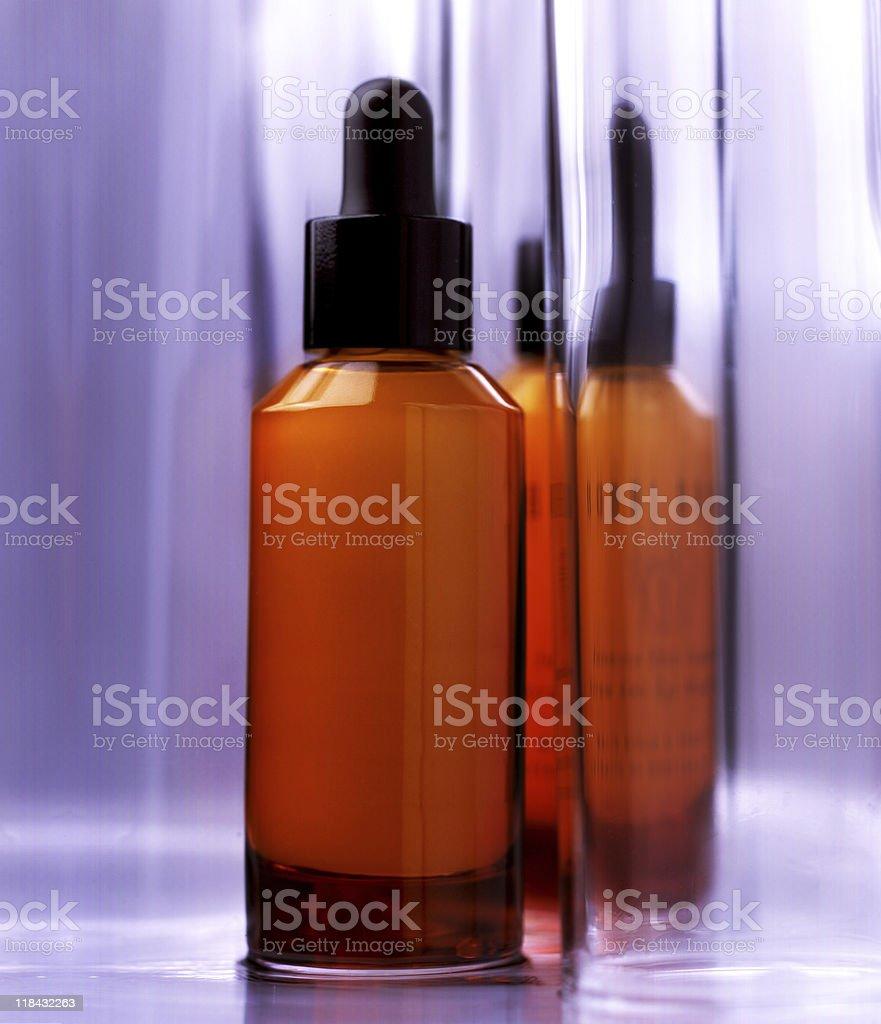 Skin care cosmetic stock photo