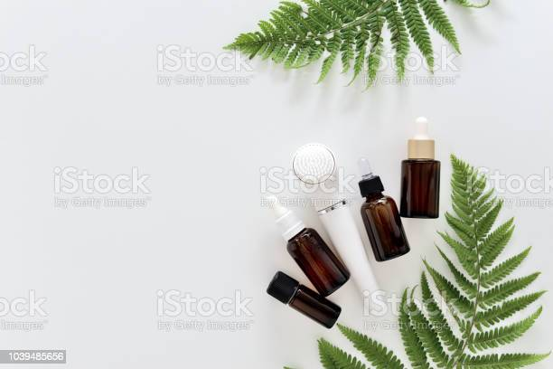 Photo of Skin care everyday routine spa set