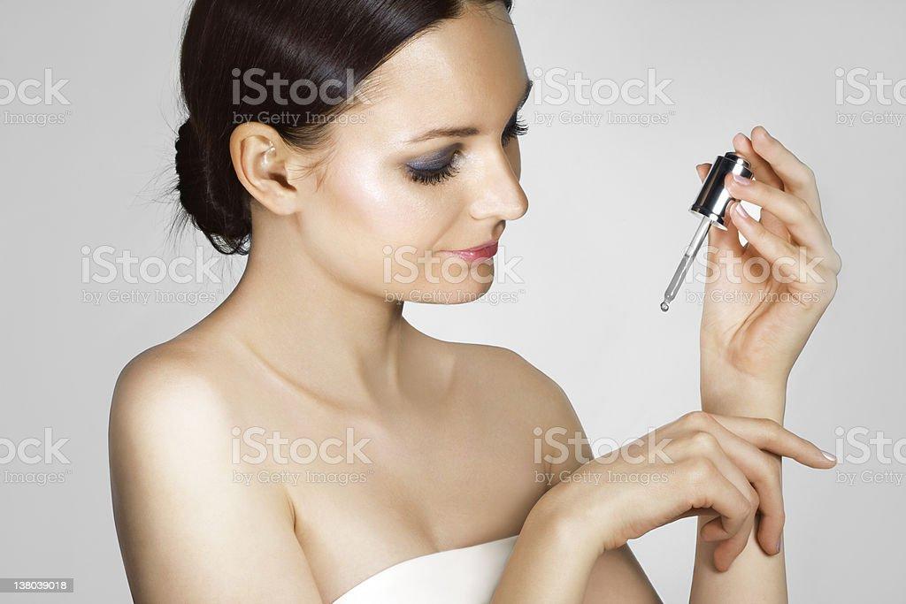 Hautpflege – Foto