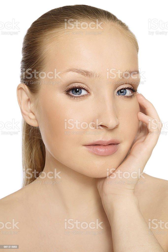 Skincare royalty-free stock photo