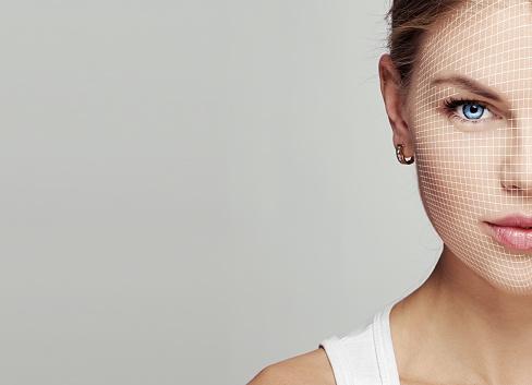 istock Skincare woman 627906910