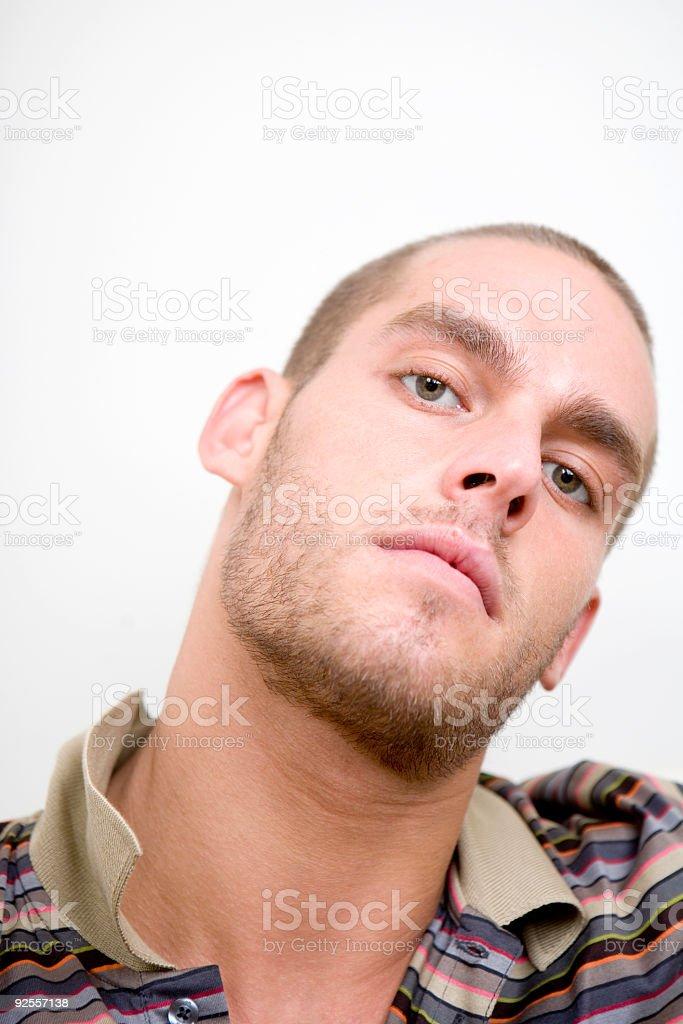 skinhead - Photo
