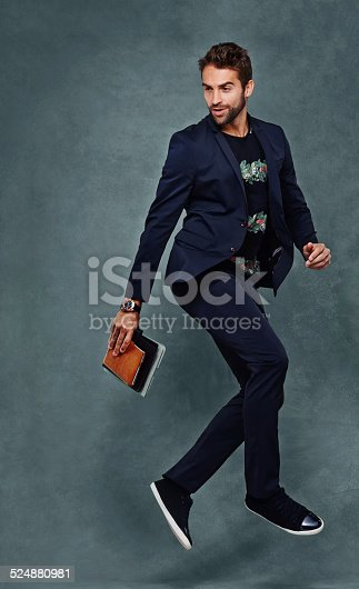 664626542 istock photo Skipping with style 524880981