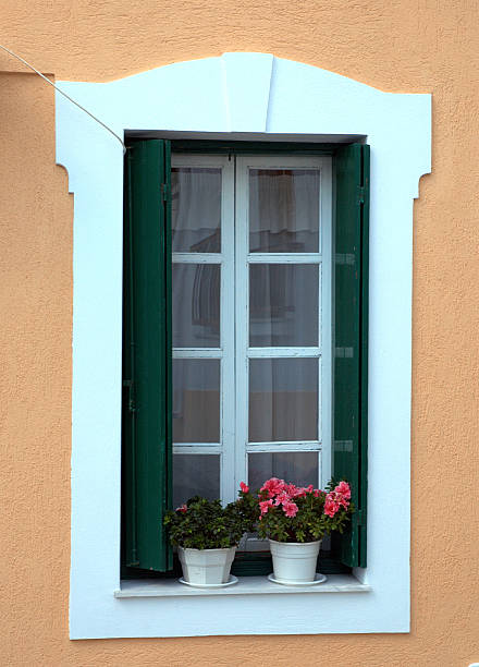skopelos island, greece - alintal stock pictures, royalty-free photos & images