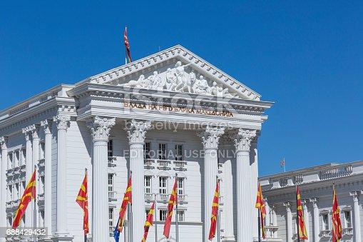 686175420istockphoto Skopje, Macedonia 688429432