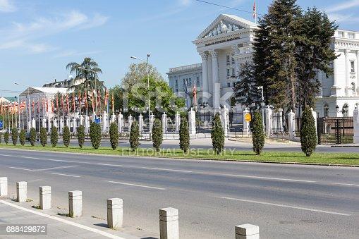 686175420istockphoto Skopje, Macedonia 688429672