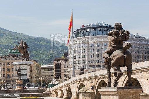 686175420istockphoto Skopje, Macedonia 688429706