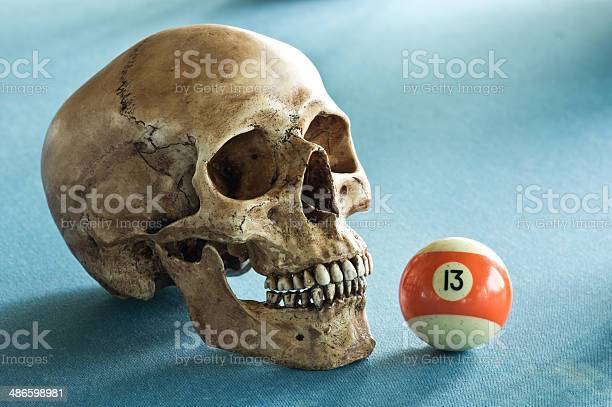 Skull with number 13 picture id486598981?b=1&k=6&m=486598981&s=612x612&h=dxy8bzzz7fhdijzhz es8naomblfcwpcgpo6gor3ilk=
