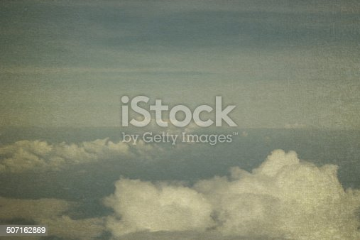 istock Sky and clouds 507162869